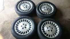 """Комплект колёс 205/665R16. 6.5x16"""" 5x114.30 ET45"""