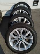 "Колёса в сборе на BMW X6 оригинал R19. 9.0/9.0x19"" 5x120.00 ET48/18 ЦО 74,1мм."