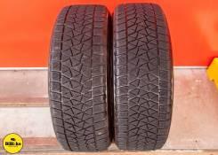 Bridgestone Blizzak DM-V2. зимние, без шипов, 2015 год, б/у, износ 20%