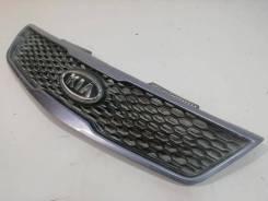 Решетка радиатора kia cerato 09-13 coupe б/у 63501m310 3*