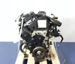 Двигатель Citroen Berlingo (B9) 1.6 HDI 90 9HJ (DV6Dtedm)