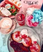 Лучшее кафе в центре Санкт-Петербурга