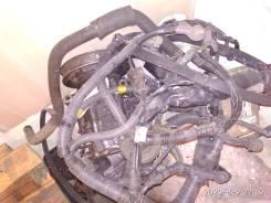 Блок управления ДВС Corsa EL55, 5EFE электропроводка коса двигателя
