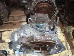 Коробка АКПП Suzuki SX4 1.6 U440