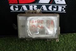 Фара правая Mitsubishi Canter 1989-1993 год [DXGarage]