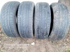 Bridgestone Dueler H/L, 265/65 R17