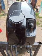 Suzuki. 40,00л.с., 2-тактный, бензиновый, нога S (381 мм), 2009 год