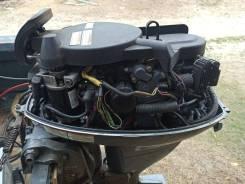 Yamaha. 25,00л.с., 4-тактный, бензиновый, нога S (381 мм), 2009 год