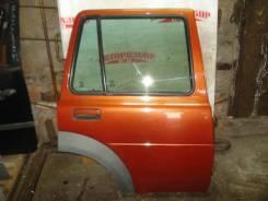 Дверь задняя правая Land Rover Freelander L314 18 K4F