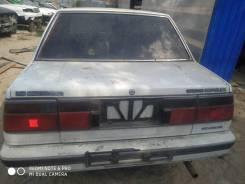 Бампер задний Toyota Corolla AE80 седан