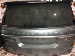 Дверь багажника со стеклом Range Rover Sport 2013- н. в