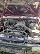 Двс VG30 Nissan Terrano