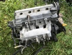 Двигатель Toyota Corolla, Sprinter AE110 5AFE