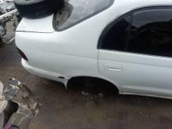 Крыло заднее правое Toyota corona ct190 2c в Хабаровске