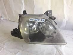Фара правая ксенон для Mazda MPV II (LW) 1999-2006