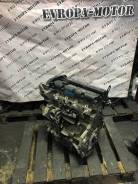 Двигатель HWDA 1.6 бензин Ford Focus 2 (100ps)
