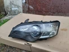 Фара левая Subaru Legacy, Outback дефект