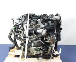 Двигатель Citroen C-Elysee (DD_) 1.6 HDI 92 9HJ (DV6Dtedm)