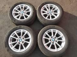 Оригинальные зимние колеса на BMW 3er 4 er R16 Стиль 390