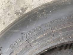 Dunlop SP, 205/70 R16LT