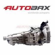 МКПП Механическая Коробка Subaru Impreza G13 / G23
