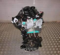 Двигатель Citroen C5 III (RD_, RW_) 2.2 HDI 4HT (DW12BTED4)