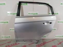 Дверь задняя левая Hyundai Creta 2015-