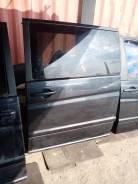 Дверь Mercedes Viano, VITO W639, задняя W639
