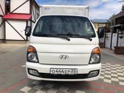 Hyundai Porter II. Продается грузовик , 2 497куб. см., 4x2