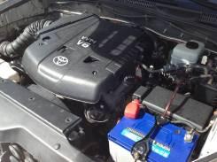 ДВС 1GR-FE Toyota LAND Cruizer Prado 2006г. в., GRJ120