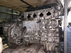 Контрактный двигатель QR20 Nissan X Trail T30 Primera P12