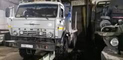КамАЗ 4310. Продается грузовик камаз, 14 860куб. см., 15 000кг., 6x6