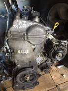 Двигатель 1NZ-FE, т. корлла Спасио, т. королла 121#