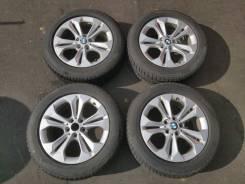 Оригинальные зимние колеса на BMW X1 X2 R17 Стиль 564