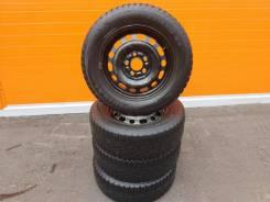 Зимние колеса R15 для Mazda 3