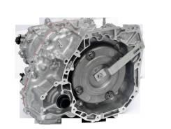 АКПП Вариатор CVT Nissan JUKE F15 Qashqai J10 Jatco JF015E RE0F11A
