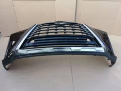 Lexus RX 4 бампер передний