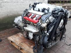 Двигатель 3.0 tfsi CGW / cgwb 299 лс Audi A6 / A7