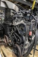 Двигатель Renault Megane/Scenic F4r в разбор в Новосибирске