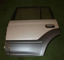 Дверь задняя левая Toyota LAND Cruiser Prado KZJ95(1KZ-TE)