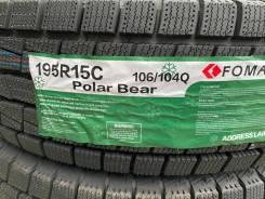 Foman Polar Bear, 195R15 106/104Q, 195/80R15LT 8PR