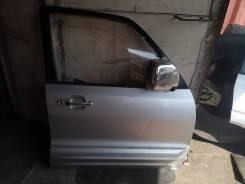 Дверь Mitsubishi Pajero, w65, 75, 2006 правая