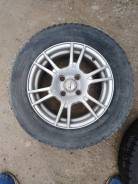 Литье Free R14 с резиной Yokohama Ice Guard IG30 175/70 R14 84Q