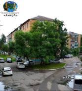 2-комнатная, улица Михаила Личенко 13. 11 квартал, агентство, 45,0кв.м. Вид из окна днём