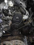 Двигатель в сборе B5 Mazda Demio DW5W