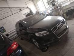 Audi Q7. 4L, 4 2 BAR