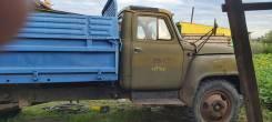 ГАЗ 53. Продам газ 53, 3 500кг., 4x2