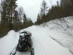 BRP Ski-Doo Summit X. исправен, есть псм, с пробегом. Под заказ