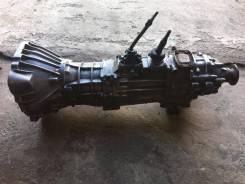 МКПП 3L Toyota Hilux LN106