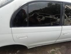 Дверь боковая задняя правая Toyota corona ct190 2c в Хабаровске